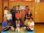 Damen Gymnastikgruppe 2010