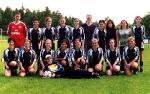 Mannschaft 2001