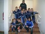 E Junioren 2006