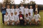 C Junioren 1987