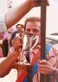 Meister 1.Mannschaft 1979