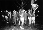 Sportheim-Einweihung 1970